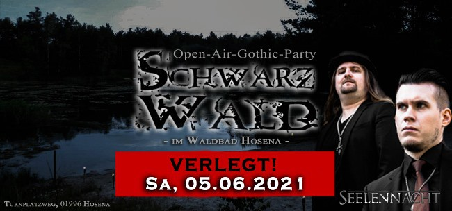 2. Schwarzwald OpenAir 2021