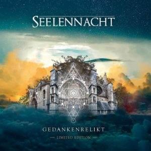 CD Gedankenrelikt LTD. Edition