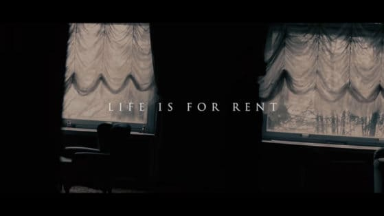 Life Is For Rent 19.08.16