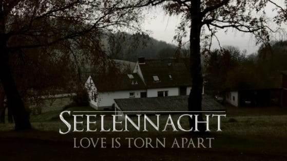 Love Is Torn Apart 15.11.17