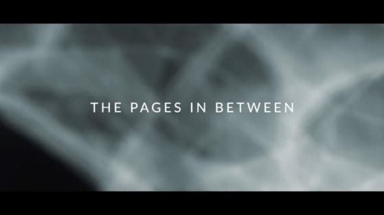 The Pages in Between 24.10.18